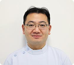 院長 柏木 慎太郎